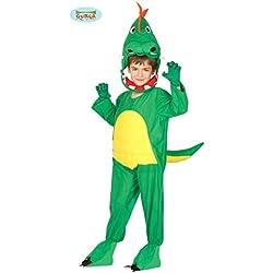 Guirca 83239 - Dinosaurio Infantil Talla 10-12 Años