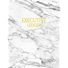 Executive Ledger: 5 Columns