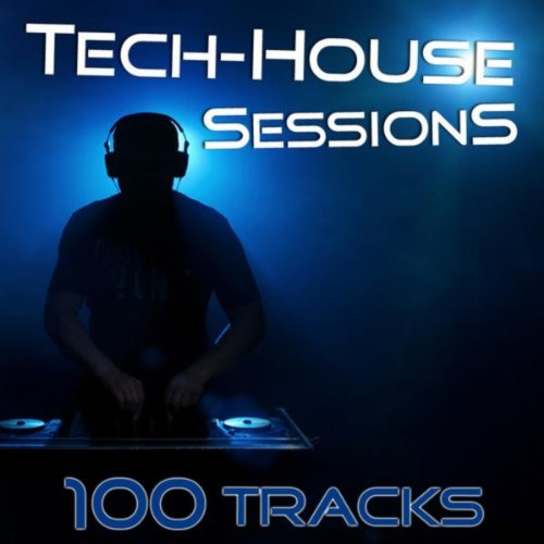 Tech-House Sessions