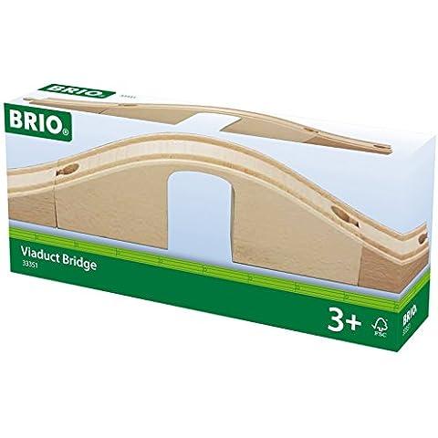 Brio - Puente viaducto (33351)