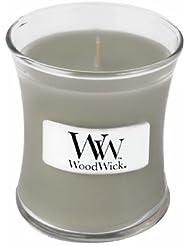 Woodwick by Pajoma 62471Ayryl aprox. 40horas de duración, Vela aromática Mikado Hourglass, 93g