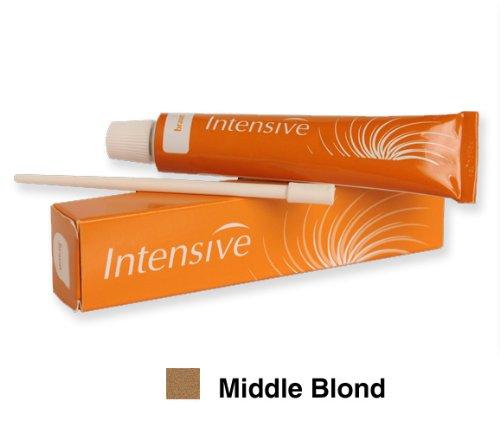 Tinte profesional para pestañas y cejas, 20 ml, disponible en varios colores