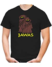 Jawas T-Shirt | Star Wars | Fun | Kult