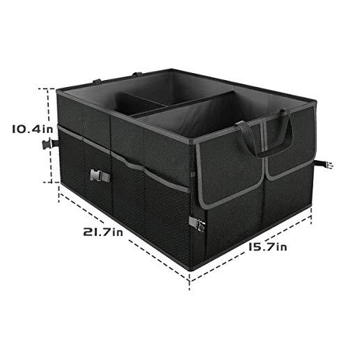 Zoom IMG-3 borsa per bagagliaio camtoa 2