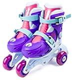 Disney Frozen OFRO084  Tri to Inline Skates Vergleich