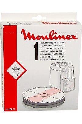 Moulinex Fett - Und Geruchsfilter Ad6 01