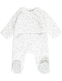 boboli Knit Play Suit For Baby, Polaina Para Bebés