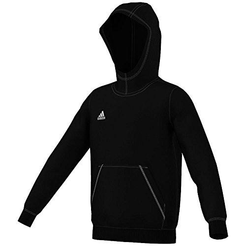 Adidas CORE 15 HOODY - L (Hoody Adidas Sweatshirt)