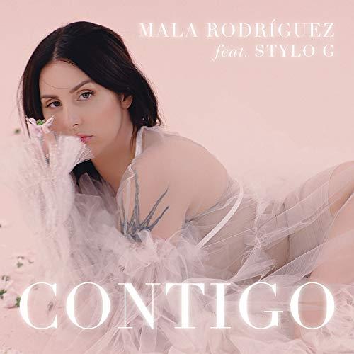 ... Contigo [feat. Stylo G]
