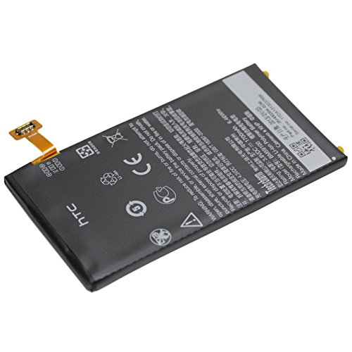 Akku Original HTC 35H00204-02M BM59100 HTC Windows Phone 8S (8s Htc Windows Phone)
