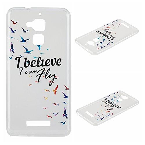Voguecase® für Apple iPhone 7 4.7 hülle, Schutzhülle / Case / Cover / Hülle / TPU Gel Skin (Lace Blume 02) + Gratis Universal Eingabestift I believe