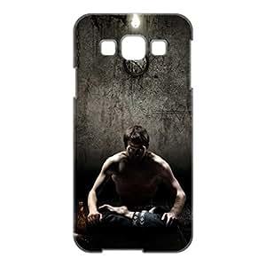 a AND b Designer Printed Mobile Back Cover / Back Case For Samsung Galaxy E5 (SG_E5_3D_2643)