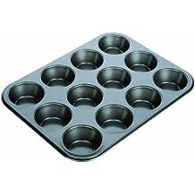 Tescoma 623222 Delicia Stampo, 12 Muffin