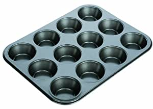 Tescoma Delicia 12 Muffins Pan