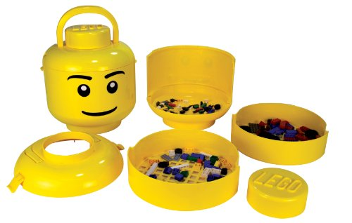 Schylling KP076 Lego Sort & Store With Grid (japan import)