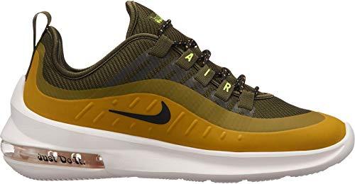 Nike Damen Air Max Axis SE Sneaker Grün (Olive Canvas/Black-Golden Moss 300) 41 EU