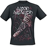 Photo de Amon Amarth Raise Your Horns T-Shirt Manches Courtes Noir par Amon Amarth