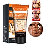 Hot Cream Cellulite Treatment - Belly for Women and Men Cellulite Removal Cream