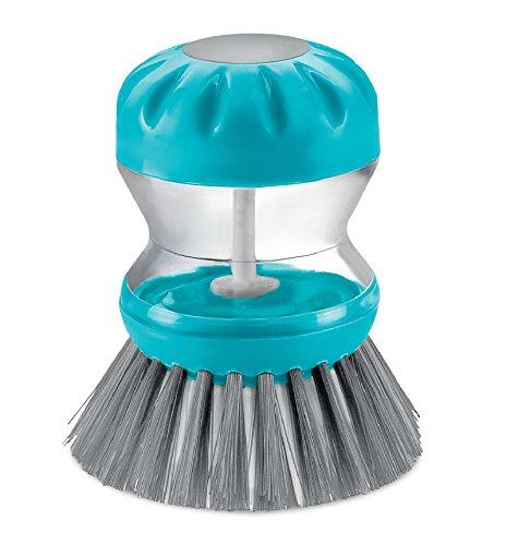 Prestige Dish Brush (Blue)