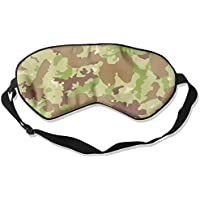 Warrior Camouflage 99% Eyeshade Blinders Sleeping Eye Patch Eye Mask Blindfold For Travel Insomnia Meditation preisvergleich bei billige-tabletten.eu