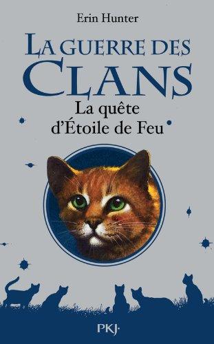 La Guerre des Clans : La quête d'Et...