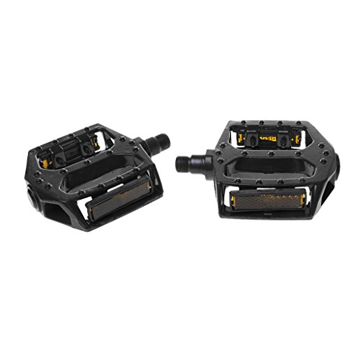 generic pair lightweight universal aluminum alloy mtb road bike cycling platform wide pedals Generic Pair Lightweight Universal Aluminum Alloy MTB Road Bike Cycling Platform Wide Pedals 4161zc5UNcL