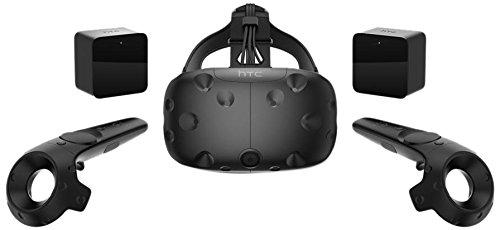 HTC Vive HDMI DisplayPort USB 2.0 - Gafas Realidad Virtual