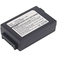 Replacement battery for PSION WA3006, 1050494, 7525, 7527, WorkAbout Pro C, 7525C