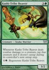 magic-the-gathering-kashi-tribe-reaver-saccheggiatore-della-tribu-kashi-champions-of-kamigawa