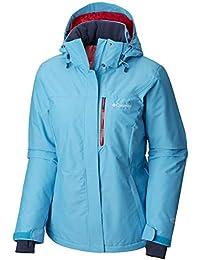 Amazon.es  chaquetas columbia mujer - 4108417031  Ropa d50ac4da7e3