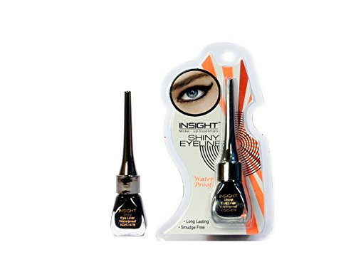 INSIGHT Shiny Waterproof Eyeliner