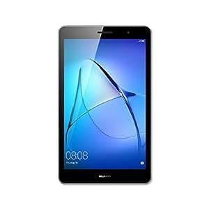 "Huawei MediaPad T3 8"" Tablet - (Qualcomm Quad-core 1.4GHz, RAM 2GB, ROM 16GB, IPS-Display) - Grey"