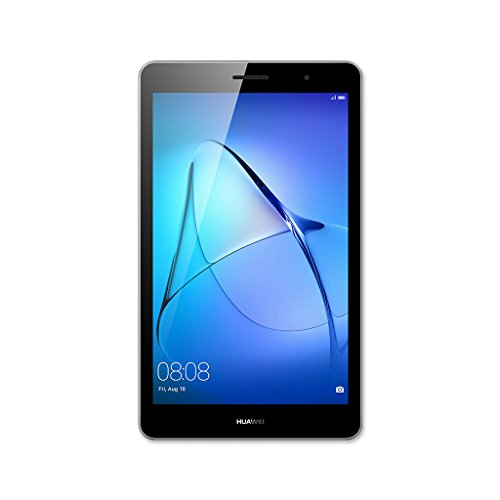 Huawei UK MediaPad T3 8-Inch Tablet - Wifi, Qualcomm Quad-core 1.4GHz, RAM 2GB, ROM 16GB, Android 7, IPS-Display Best Price and Cheapest