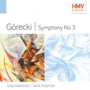 Górecki - Symphony No 3