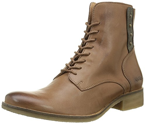 KickersLife - Stivali classici alla caviglia Donna , marrone (Marron (Marron Or)), 38 EU