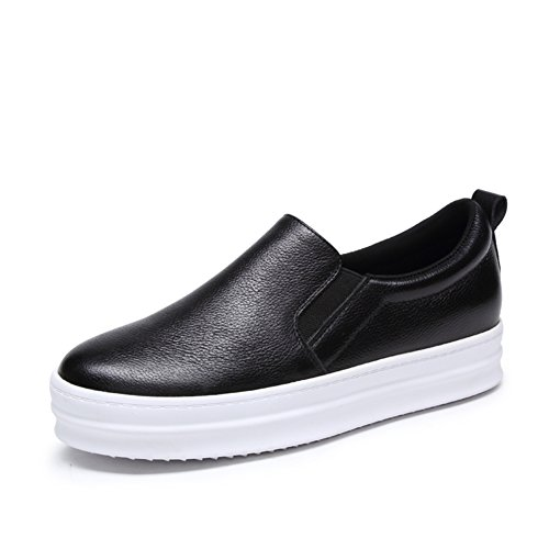 Flâneur/Chaussures Joker et de loisirs/La version coréenne de chaussures plates B