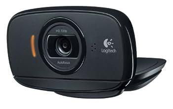 Logitech B525 Hd Webcam Oem Schwarz 6