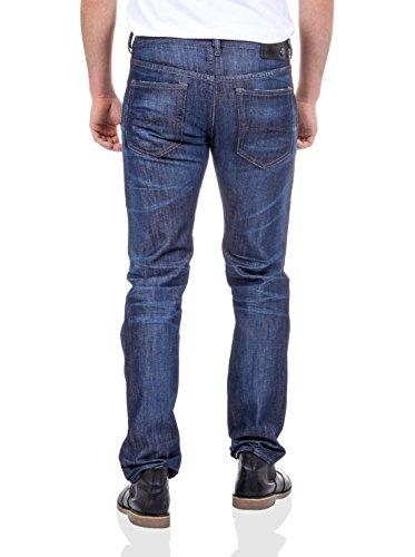 Diesel 00sdhb 0842n Buster L.32 - Pantalon - Homme Bleu