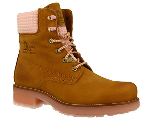 Panama Jack Boot B6 Neo 03 Camel Beige
