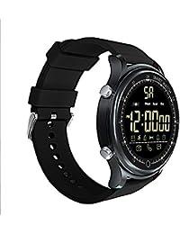 0415c14aedc5 Amazon.es  pulsera actividad inteligente - 50 m - 99 m  Relojes