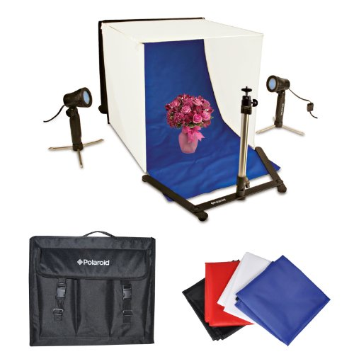 kit-de-tente-declairage-portable-pour-studio-photo-sur-table-de-polaroid-inclut-1-tente-2-projecteur