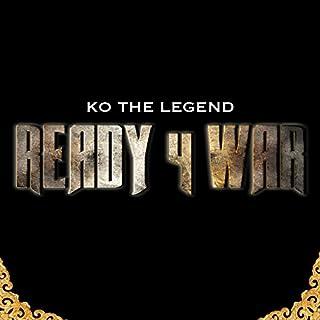Ready 4 War [Explicit]