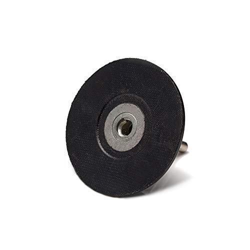 7,6 cm 75 mm Roll-on Patin de ponçage type R