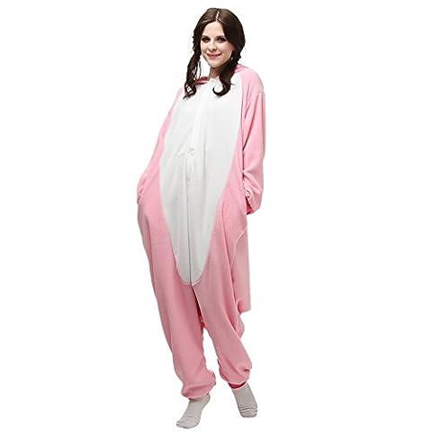 Adulte Femme Halloween - Kigurumi Pyjama Adulte Anime Cosplay Halloween Costume