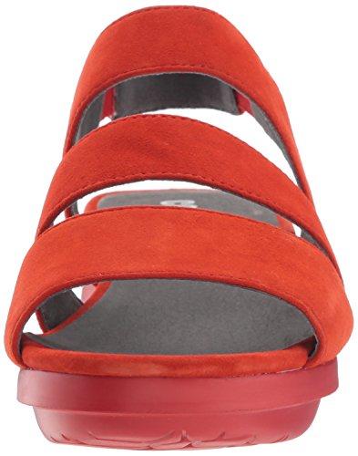 Sandales Camper K200611-006 Ballon Rouge