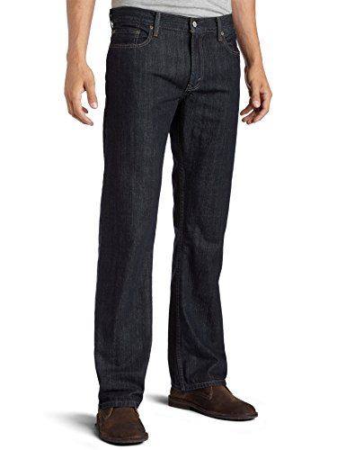 Levi's Men's 527 Slim Boot Cut Jean Tumbled Rigid (W36L36, TUMBLED RIGID) (Bootcut Rise Classic)