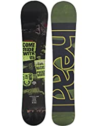 Head Course Legacy Snowboard 2017, 156