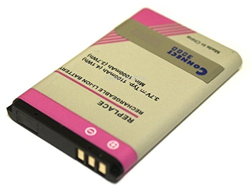 Ersatz Akku für Agfeo DECT 60 65 IP 60IP 65IP AVUS C22 Seniorenhandy Accu Batterie Cordless Telefon Dect 60 Cordless Telefon