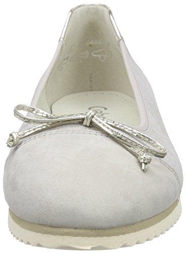 Gabor, Ballerines Femme Beige (13 marmor/puder/nude)