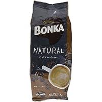 Bonka - Café en grano - Natural - 1 kg